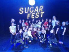 «Синяя птица» на Международном Всероссийском танцевальном чемпионате — SUGAR FEST