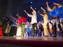Спектакль «Аленький цветочек» открывает марафон новогодних чудес!