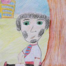 Итоги открытого дистанционного международного конкурса детского рисунка для детей и взрослых по творчеству А. С. Пушкина «Забавы сенокосной поры…»