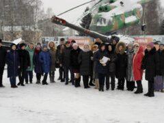 Внеплановая тренировочная эвакуация в МБУК МК «Победа»