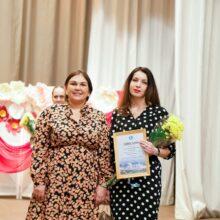 Директор Дворца культуры стала победителем в конкурсе «Женщина года»