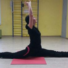 Программа тренировки от Кононовой Марины Анатольевны