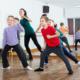 Нужны ли ребенку уроки танцев?