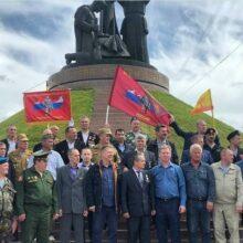 1 июля — «День памяти и скорби ветеранов боевых действий»